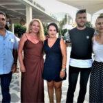 Ευχαριστίες στους χορηγούς της φιλανθρωπικής εκδήλωσης για την στήριξη ενός βρέφους 20 μηνών