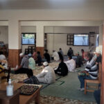 Προσευχή για το Κουρμπάν Μπαϊράμι