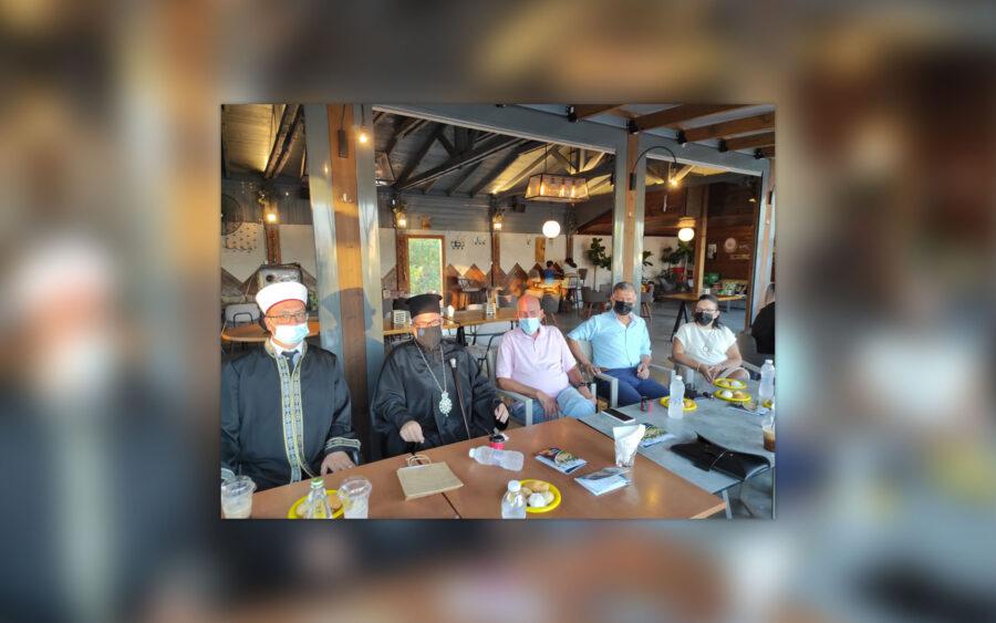 Εκδήλωση για το Κουρμπάν Μπαϊράμι